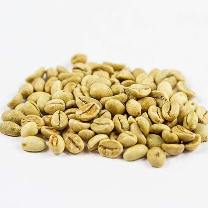 Unroasted Coffee Beans >> Green Unroasted Coffee Beans Indonesian Sumatra Good