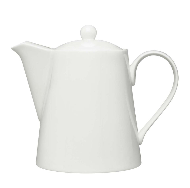 Elia Orientix Bone China Coffee Pot - 137cl