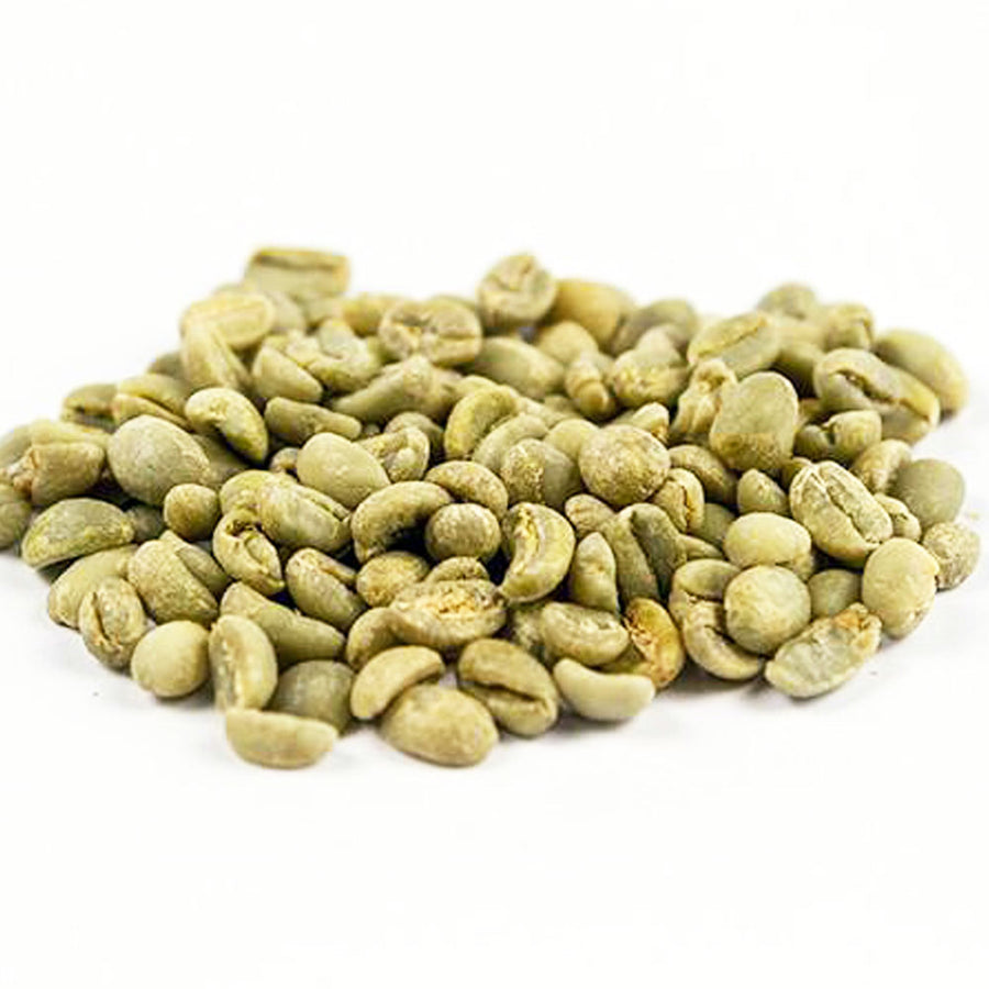 COLOMBIA PACHAMAMA - Green Coffee Beans