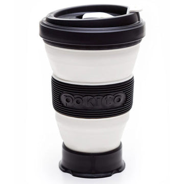 Pokito Collapsible Travel Mug - Blackberry