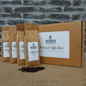 PREMIUM Coffee Gift Box