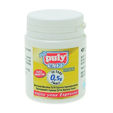 Puly Caff Cleaning Tablets (tub of 70 x 0.5g)