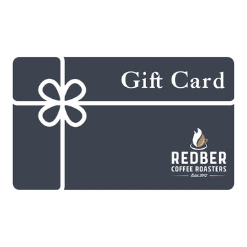 Redber Digital Gift Card