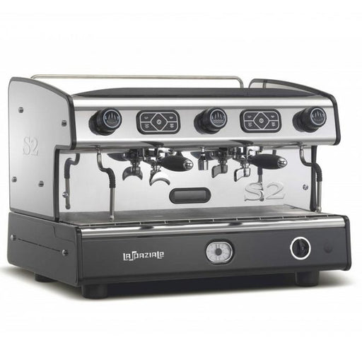 La Spaziale S2 EK Espresso Coffee Machines (2 Group, 3 Group)
