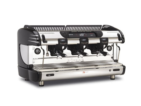 La Spaziale S40 Suprema 3 Group