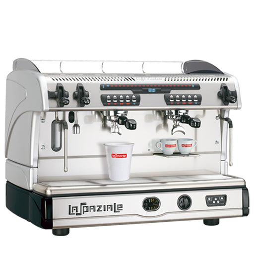 La Spaziale S5 Espresso Coffee Machines (2 Group, 3 Group, 4 Group)
