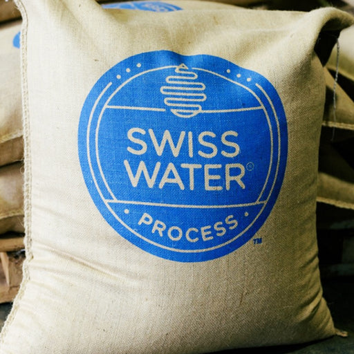 GUATEMALA  DECAF SWISS WATER Green Coffee Beans