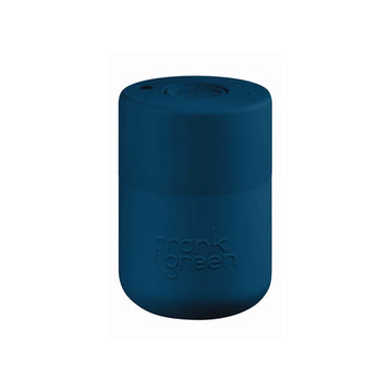 Frank Green 8oz/230ml Original Reusable Cup - Sailor Blue