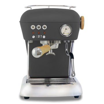 So Pure Professional Barista EVA Espresso Machine - Coal