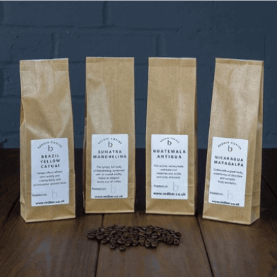 STOVE TOP COFFEE PACK