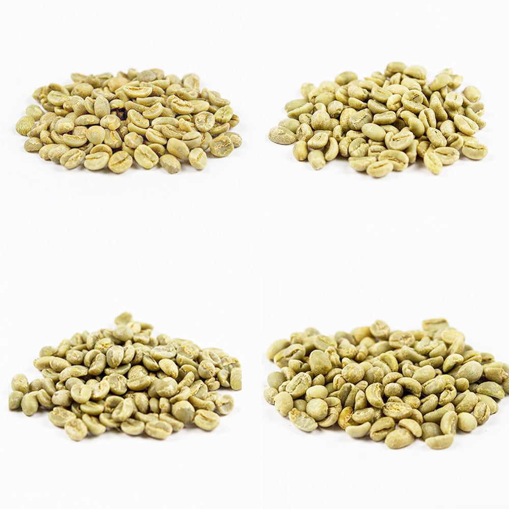 SWEET PACK Green Coffee Beans