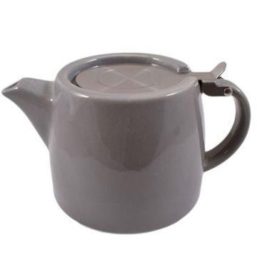 Stackable Teapot 18oz - Grey