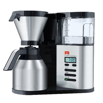 Melitta Aroma Elegance Therm Deluxe Filter Coffee Machine
