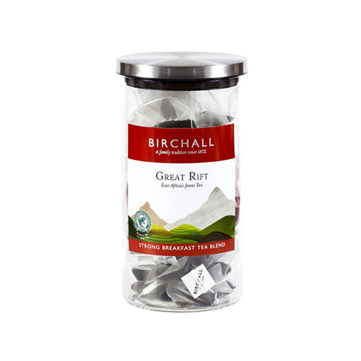 Birchall Tea Display Jar (Labels on Request)