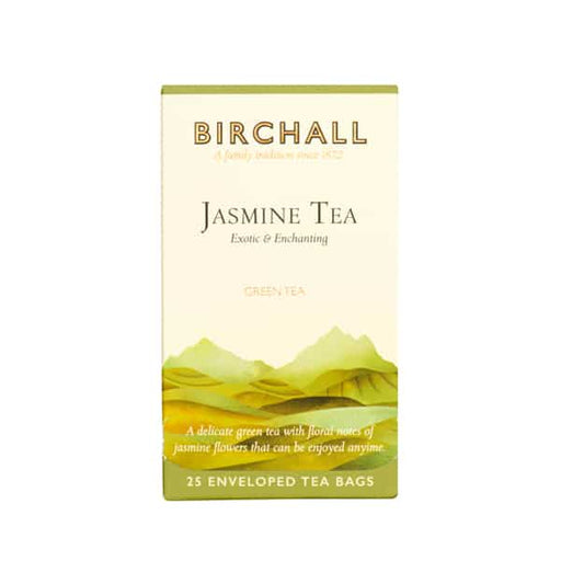 Birchall Tea in Enveloped Bags 25pcs - Jasmine