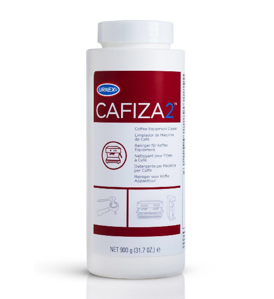 Urnex Cafiza Espresso Machine Cleaning Powder 900g