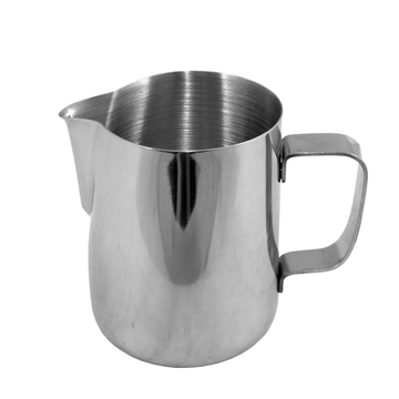 Milk Frothing Jug Straight Sides (350 ml / 12 oz.)