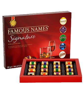Elizabeth Shaw Famous Names The Signature Collection 185g