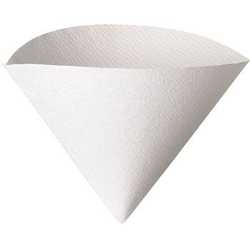 Hario V60 02 (2 Cups) Coffee Paper Filters 100 pcs