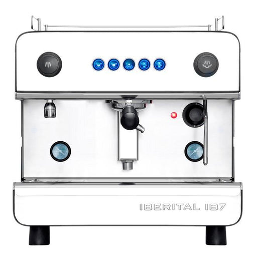 Iberital IB7 Espresso Coffee Machines (1 Group, 2 Group, 3 Group)