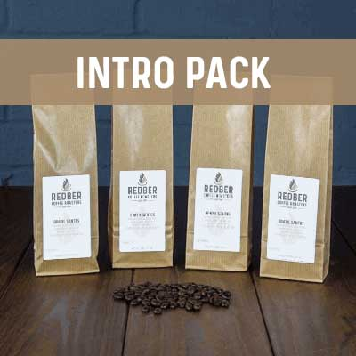 INTRO COFFEE PACK