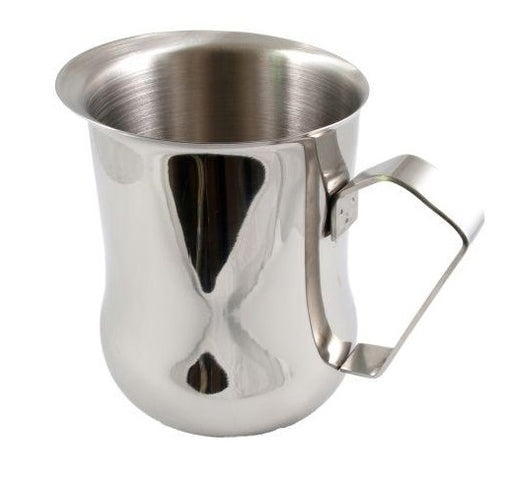 Milk Frothing Jug (1000 ml / 32 oz.) - Belly