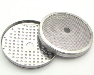 Shower Plate 57mm (5.6mm Depth)