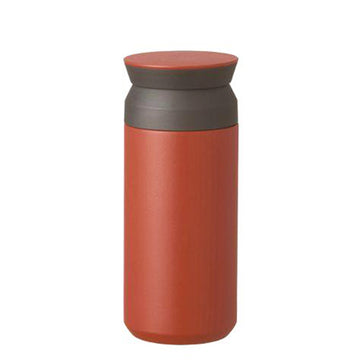 Kinto Travel Tumbler 350ml - Red