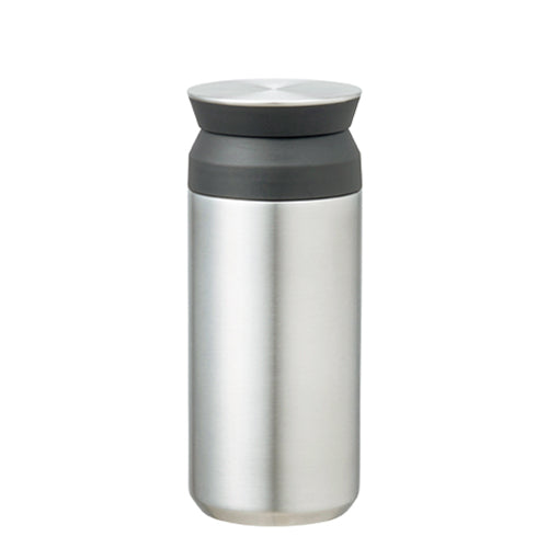 Kinto Travel Tumbler 350ml - Stainless Steel