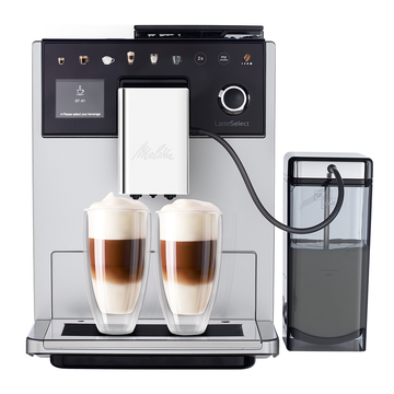 Melitta Caffeo CI Latte Select Bean to Cup Coffee Machine