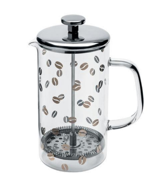 Alessi Mame Cafetiere