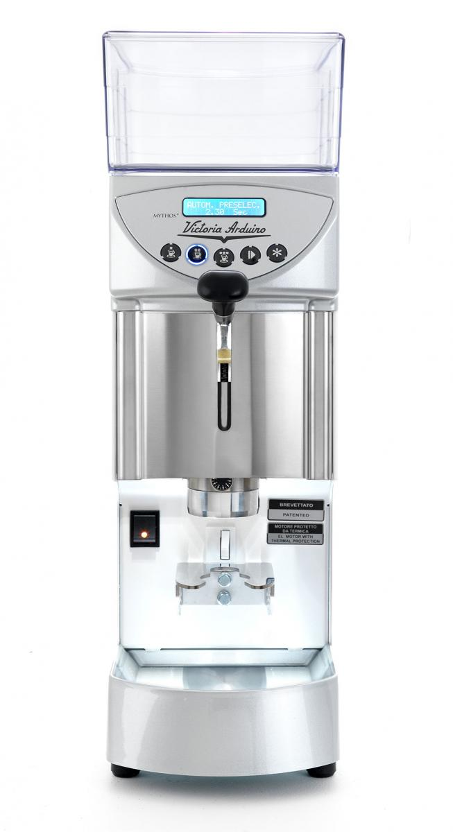 Victoria Arduino Mythos Plus Coffee Grinder