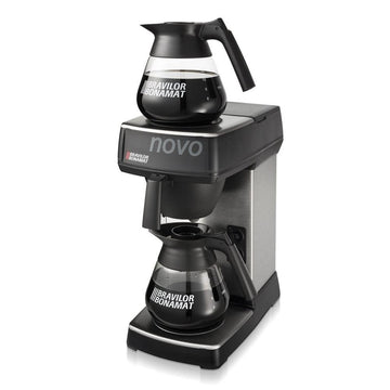 Bravilor Bonamat Novo Filter Coffee Machine