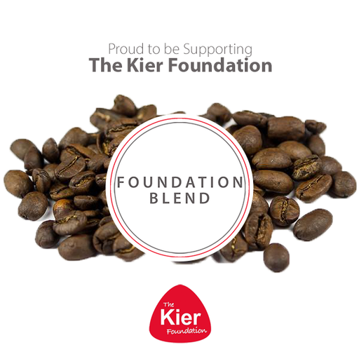The Foundation Blend