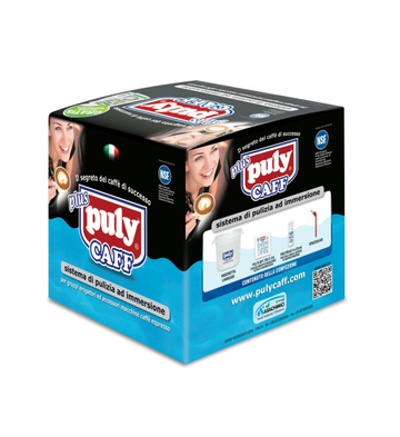 Puly Coffee Machine Cleaning Kit