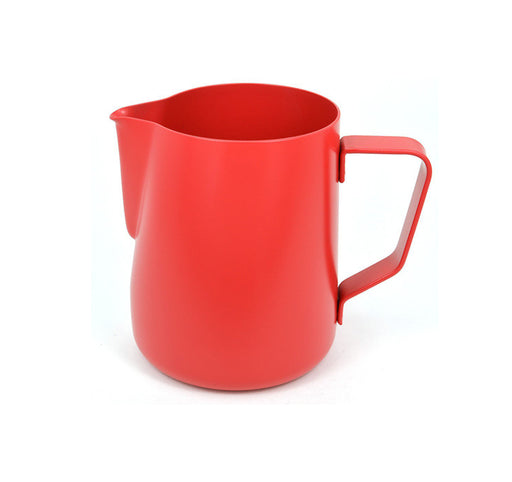 Rhinowares Red Stealth Milk Pitcher 12oz/350ml