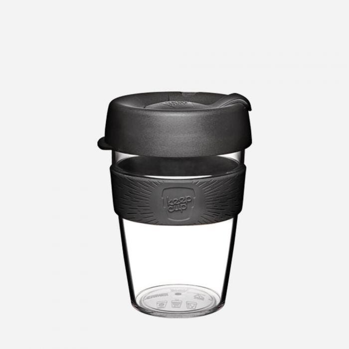 KeepCup Original Plastic Reusable Coffee Cup 12oz - Origin
