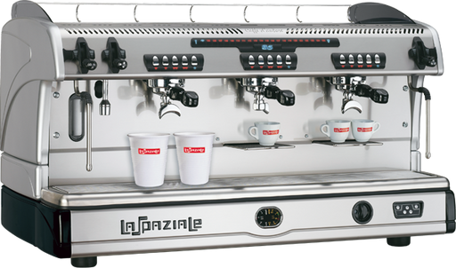 La Spaziale S5 Take Away 3 Group Espresso Coffee Machine (TA)