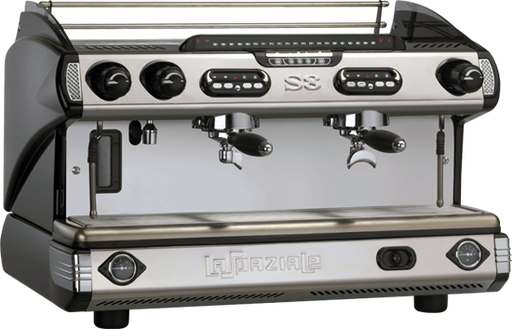 La Spaziale S8 EK 2 Group