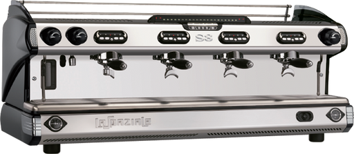 La Spaziale S8 EK 4 Group