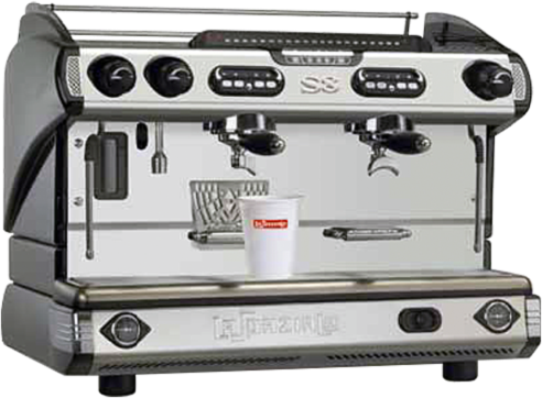 La Spaziale S8 EK TA Group 2