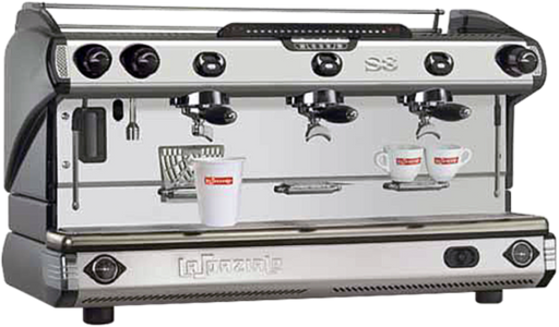 La Spaziale S8 EK TA Group 3