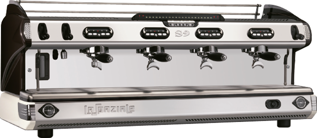 La Spaziale S9 EK 4 Group