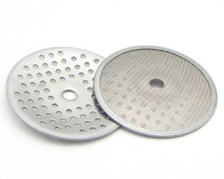 Shower Plate 47mm