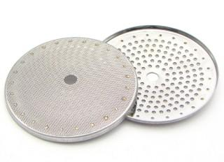 Shower Plate 57mm (3.3mm depth)
