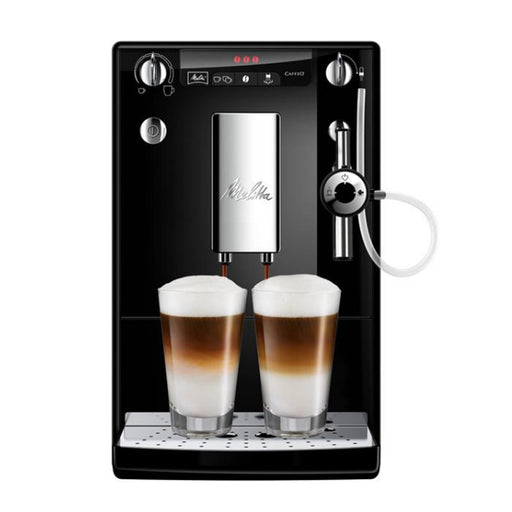 Melitta Caffeo Solo & Perfect Milk (Black)
