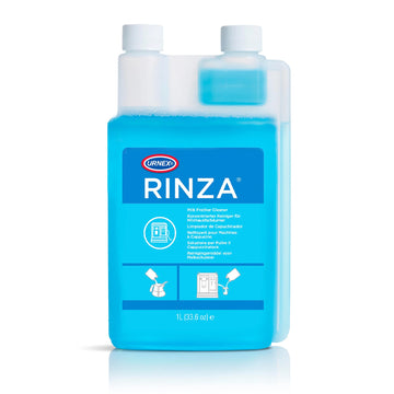 Urnex Rinza Milk System Cleaning Liquid 1 Litre