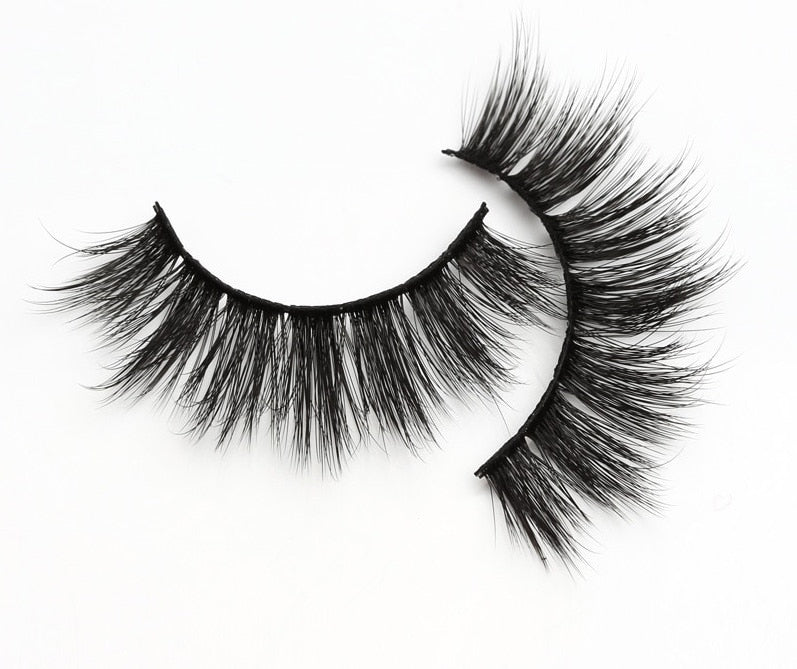 Snow Geisha Lashes '104'