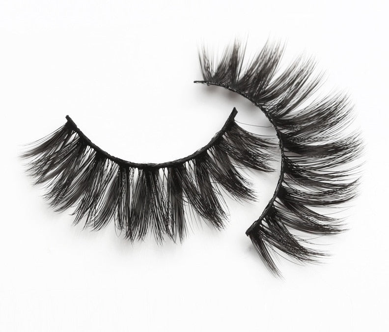 Snow Geisha Lashes '105'