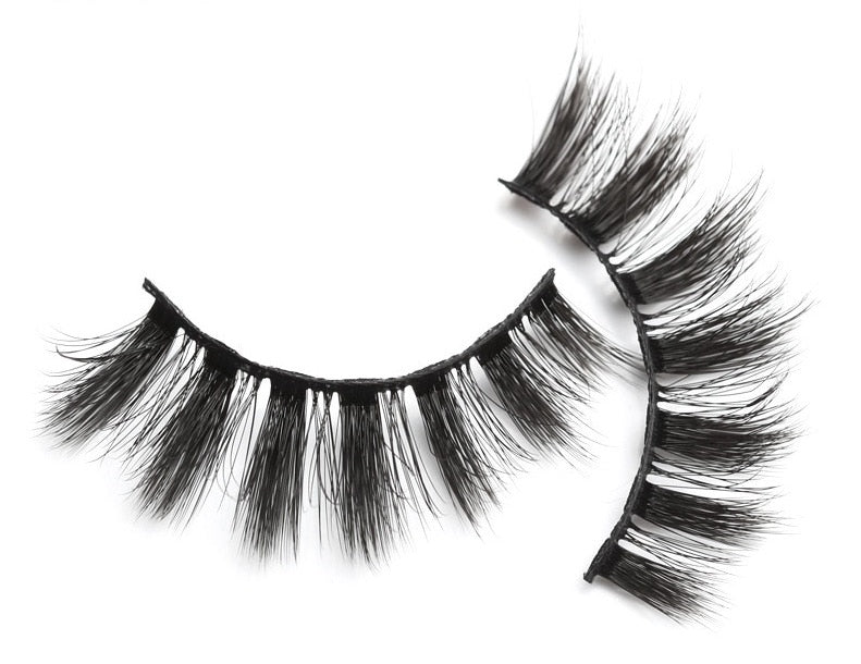 Snow Geisha Lashes '106'